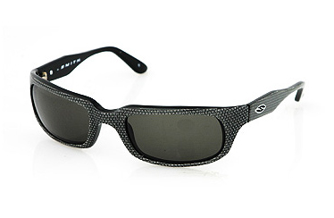 SMITH PIT BOSS Sonnenbrille smoke/grey kumXf