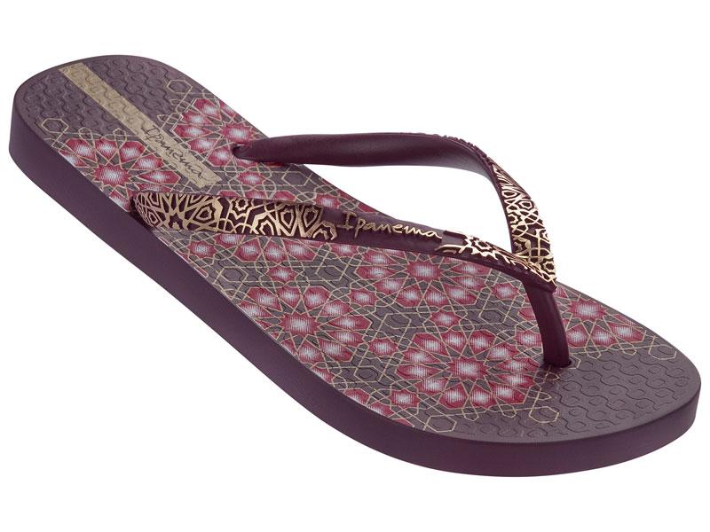 Ipanema Womens Indian II Fashion Sandals