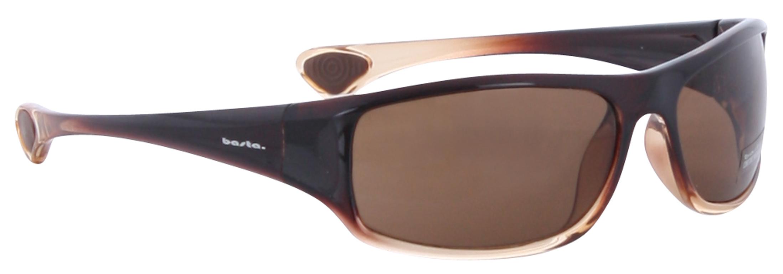 BASTA CLASSIC Sonnenbrille brown fade/brown