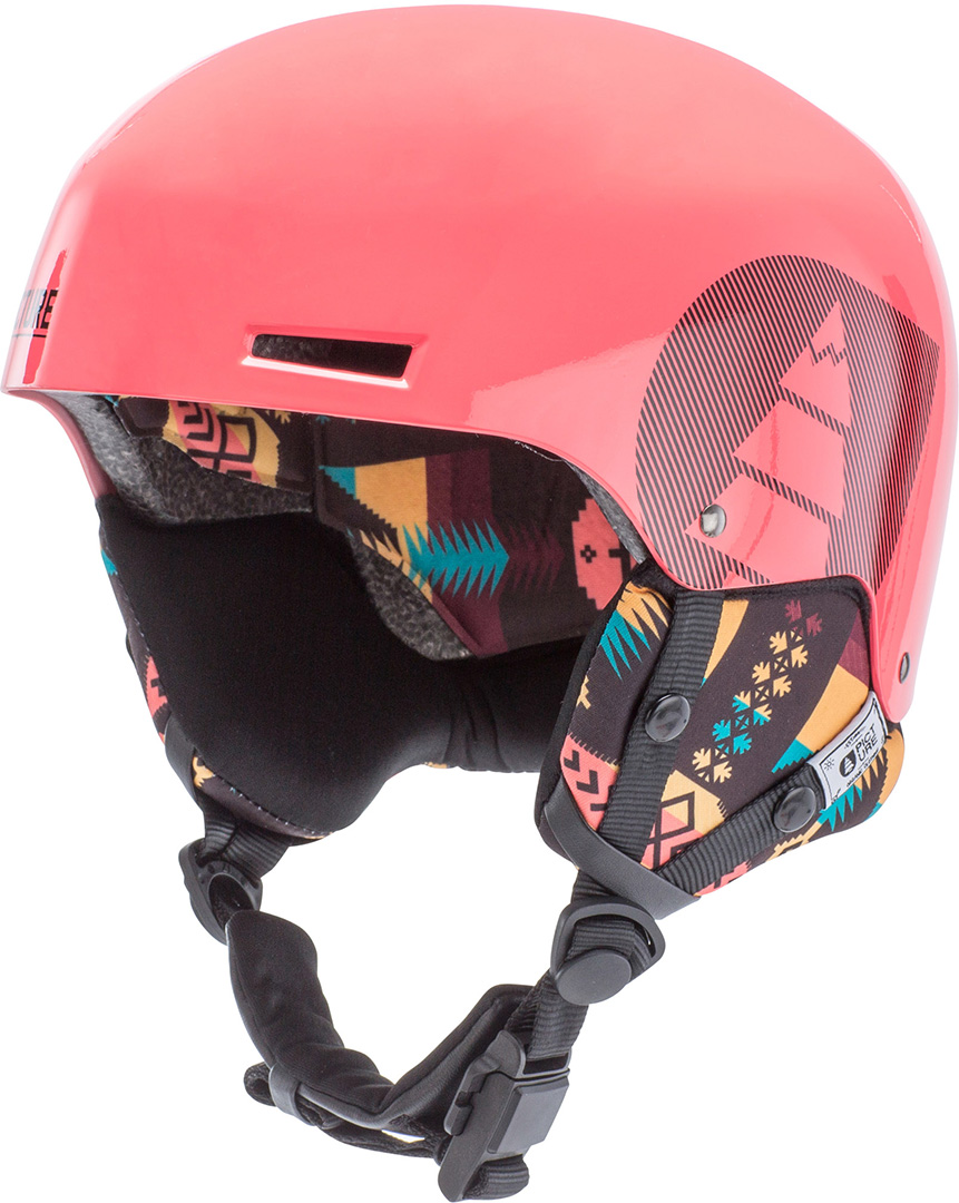 TEMPO 2.0 Helm 2018 coral | Warehouse One