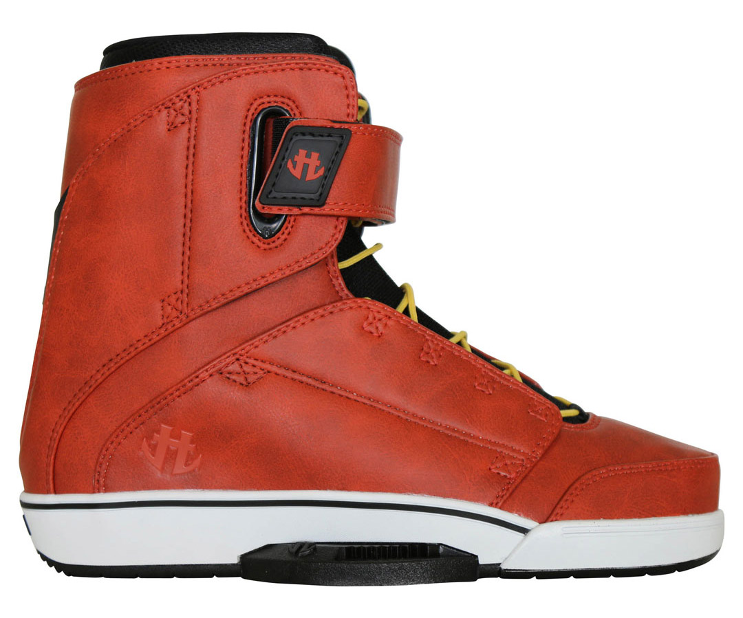 ODYSSEY Boots 2018 vintage red | Warehouse One