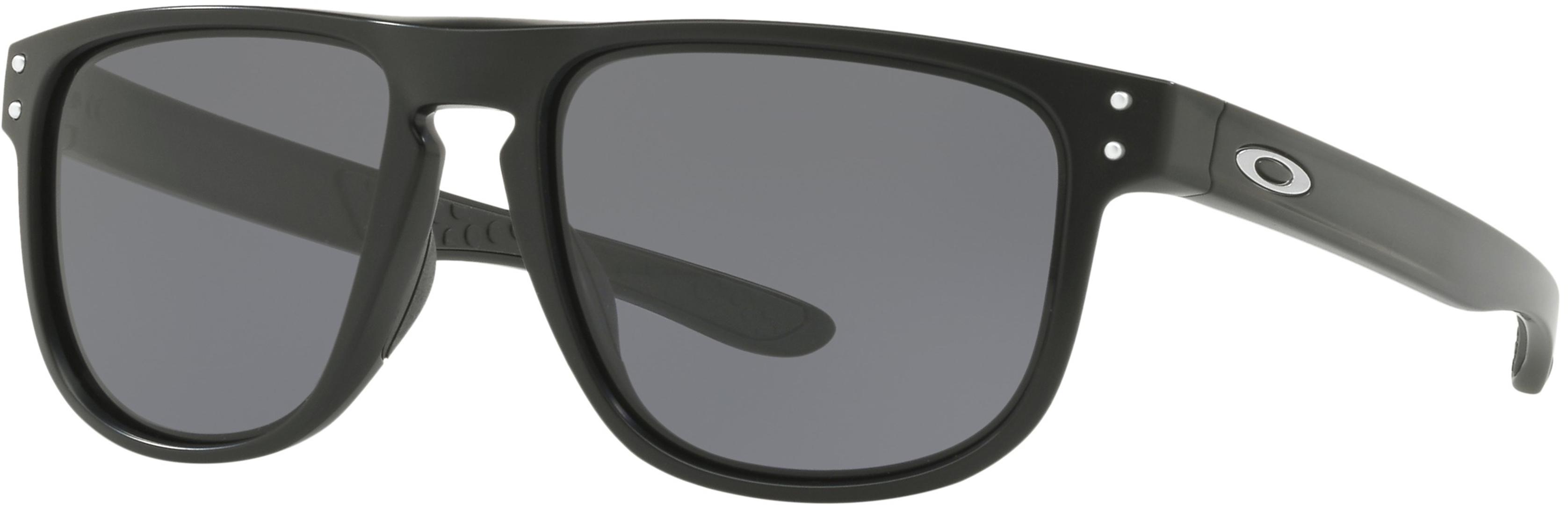 HOLBROOK R Sonnenbrille matte black/grey | Warehouse One