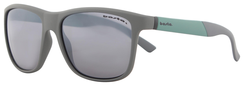 BASTA SEGMENT Sonnenbrille grey/silver lWfSsKps