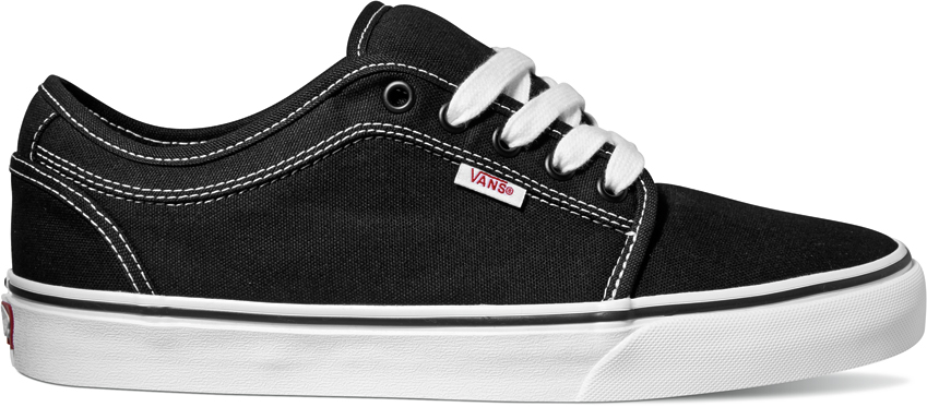 cheap chukka low vans white