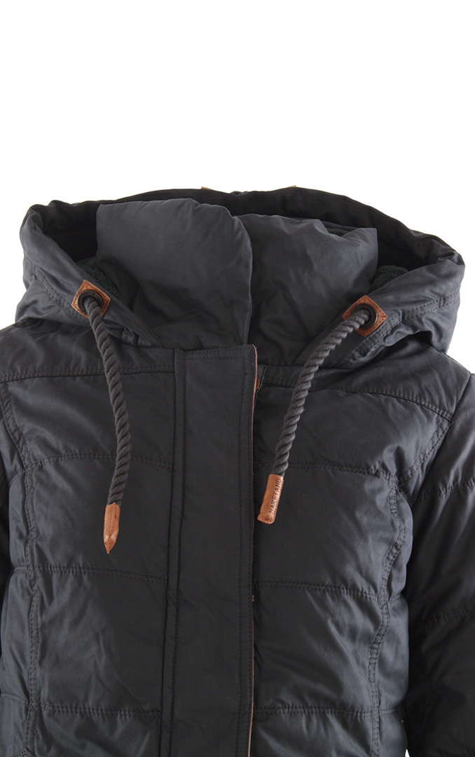 NEFERTARI II Jacket 2018 dark blue