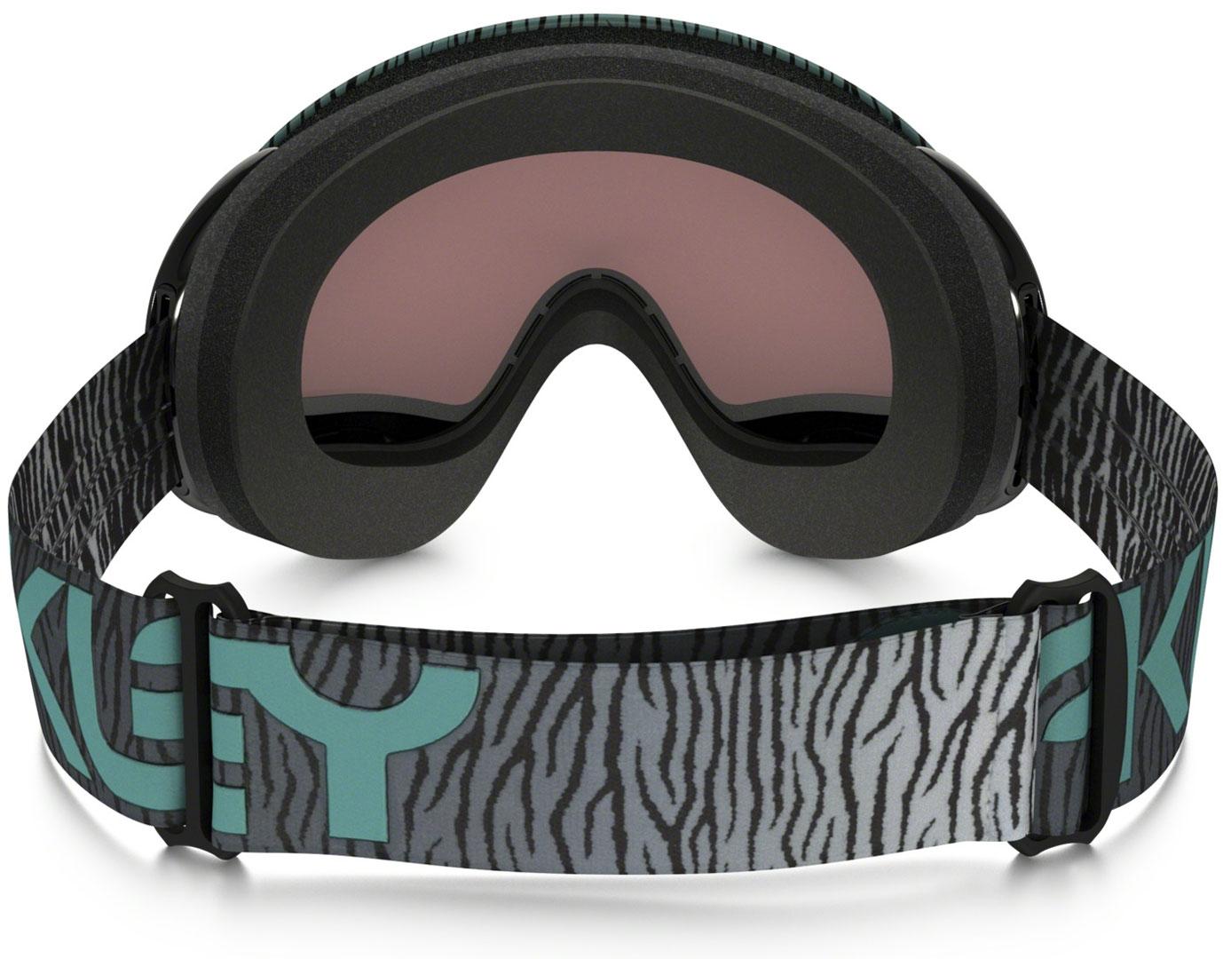 new oakley goggles 2016 pje4  OAKLEY A-FRAME 20 Goggle 2016 factory pilot bengal mint/prizm black iridium