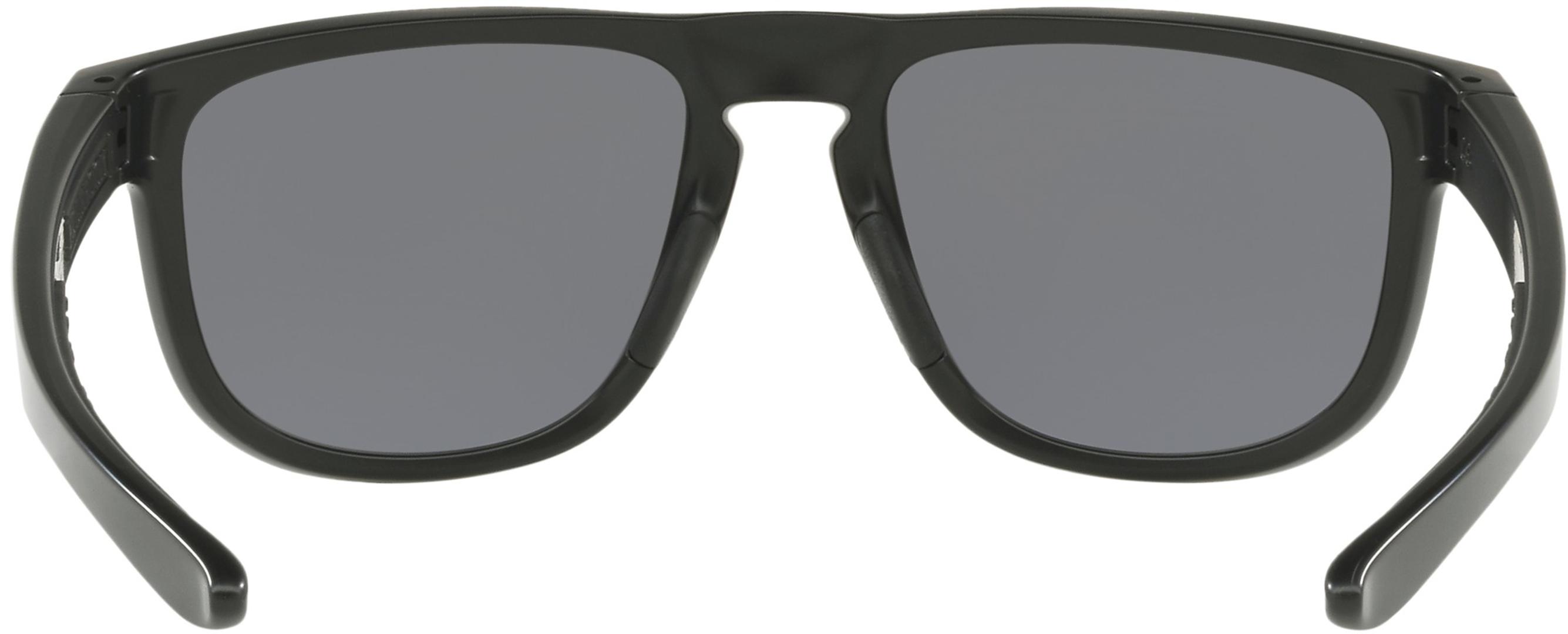 HOLBROOK R Sonnenbrille matte black/grey   Warehouse One