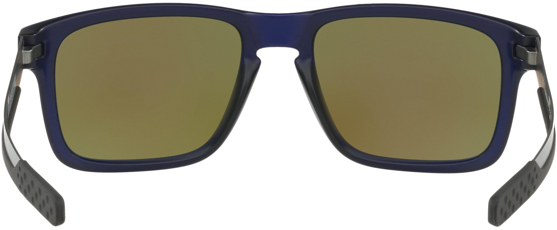HOLBROOK MIX Sonnenbrille matte translucent blue/prizm sapphire ...