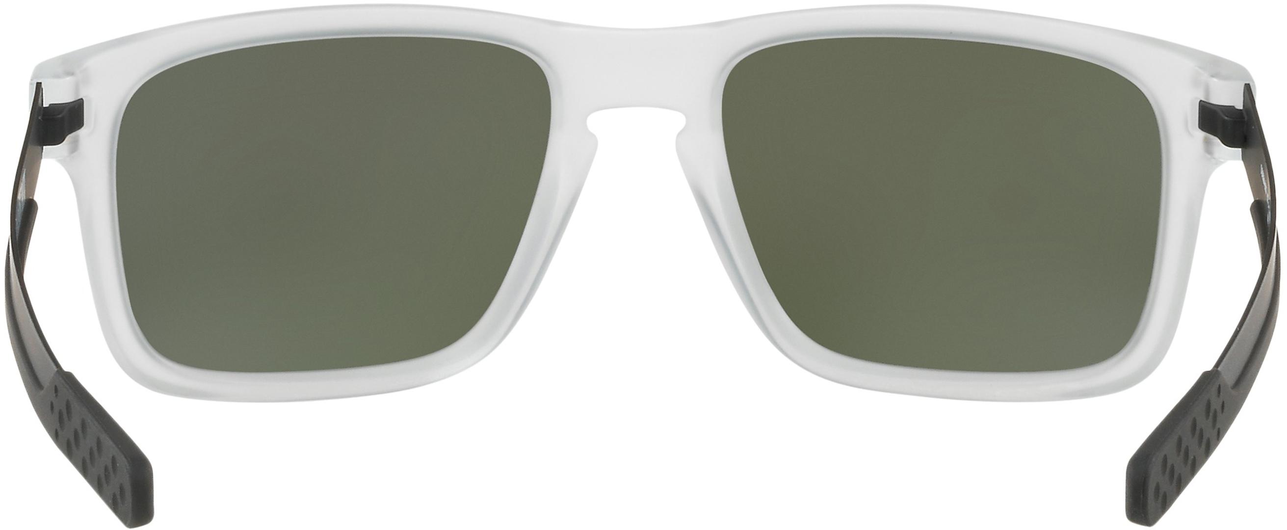 HOLBROOK MIX Sonnenbrille matte clear/prizm black | Warehouse One