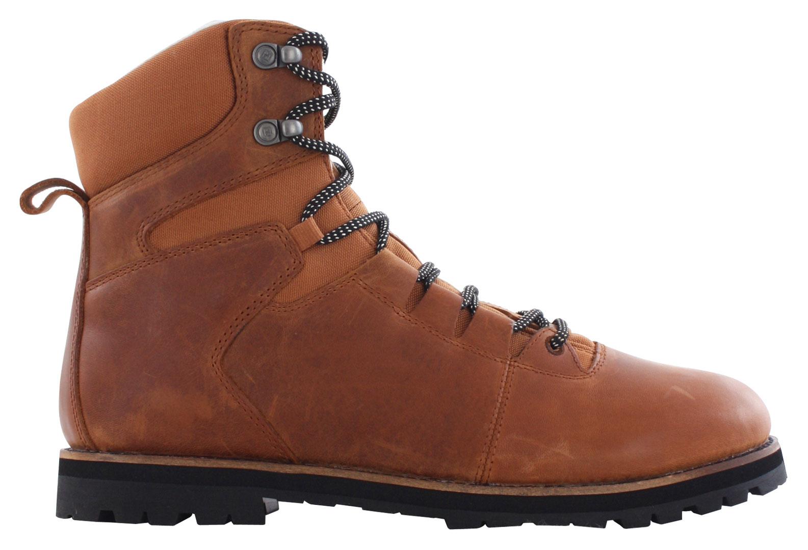 DEELUXE PRIME Shoe 2017 leather