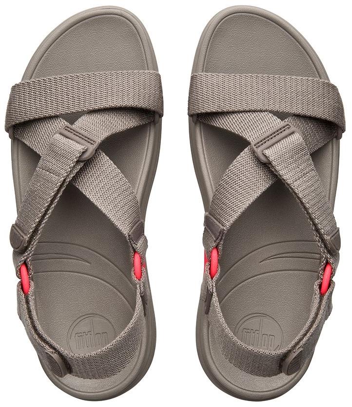fitflop sling mink sandal