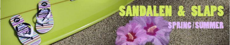 Sandalen/Slaps