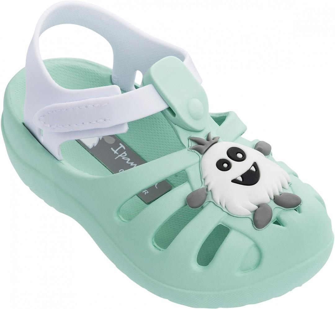 SUMMER V BABY Sandal 2019 green/white
