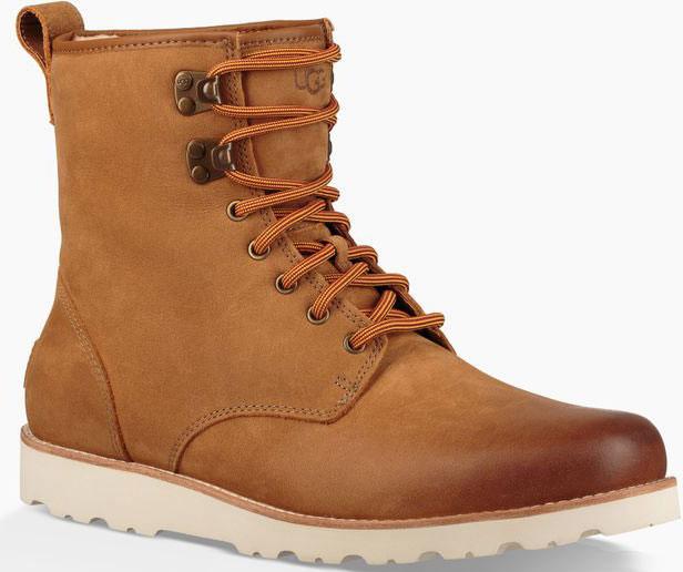 Ugg HANNEN TALL Stiefel 2020 chestnut | Warehouse One