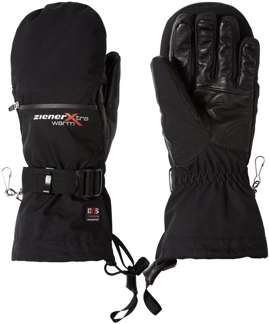 Donna Ziener Guanti da Donna KANTU AS PR DCS Lady Gloves Handschuhe Kantu AS PR DCS Lady Gloves