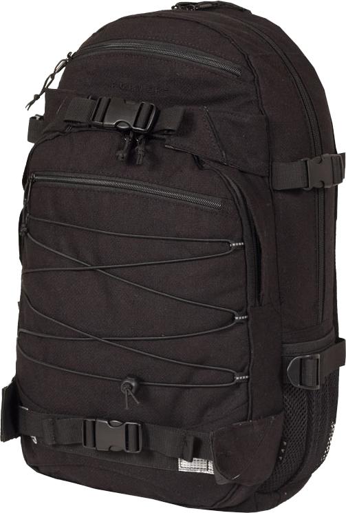 Rucksack Backpack Tasche FORVERT LOUIS Rucksack 2020 deep green Backpack