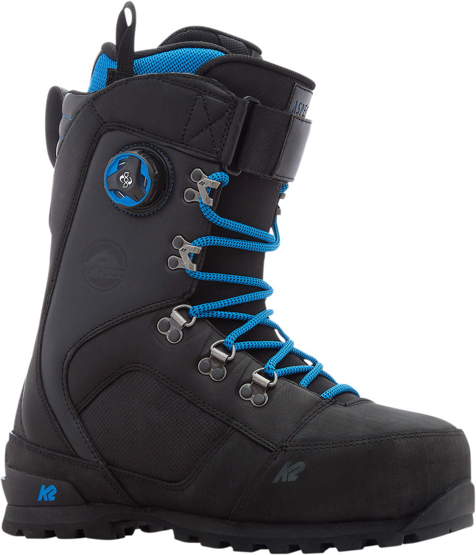 K2 Aspect Boot 2018 Black Warehouse One