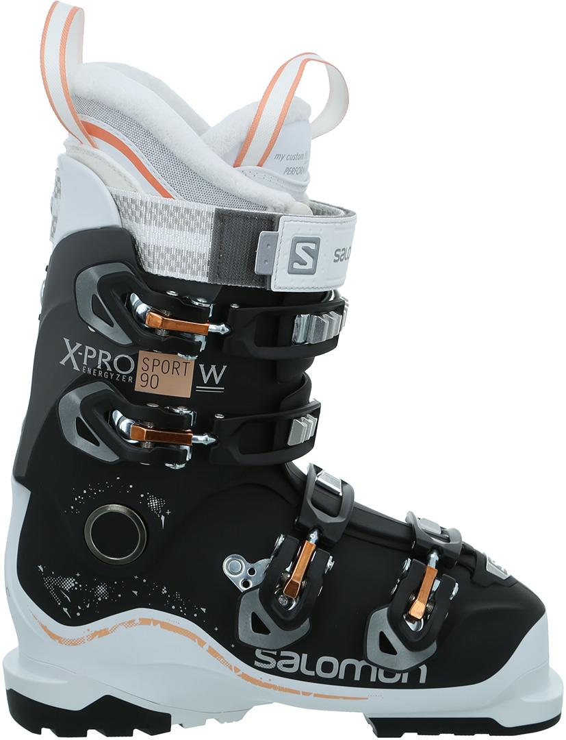SALOMON X PRO SPORT W Ski Boot 2019 blackwhite