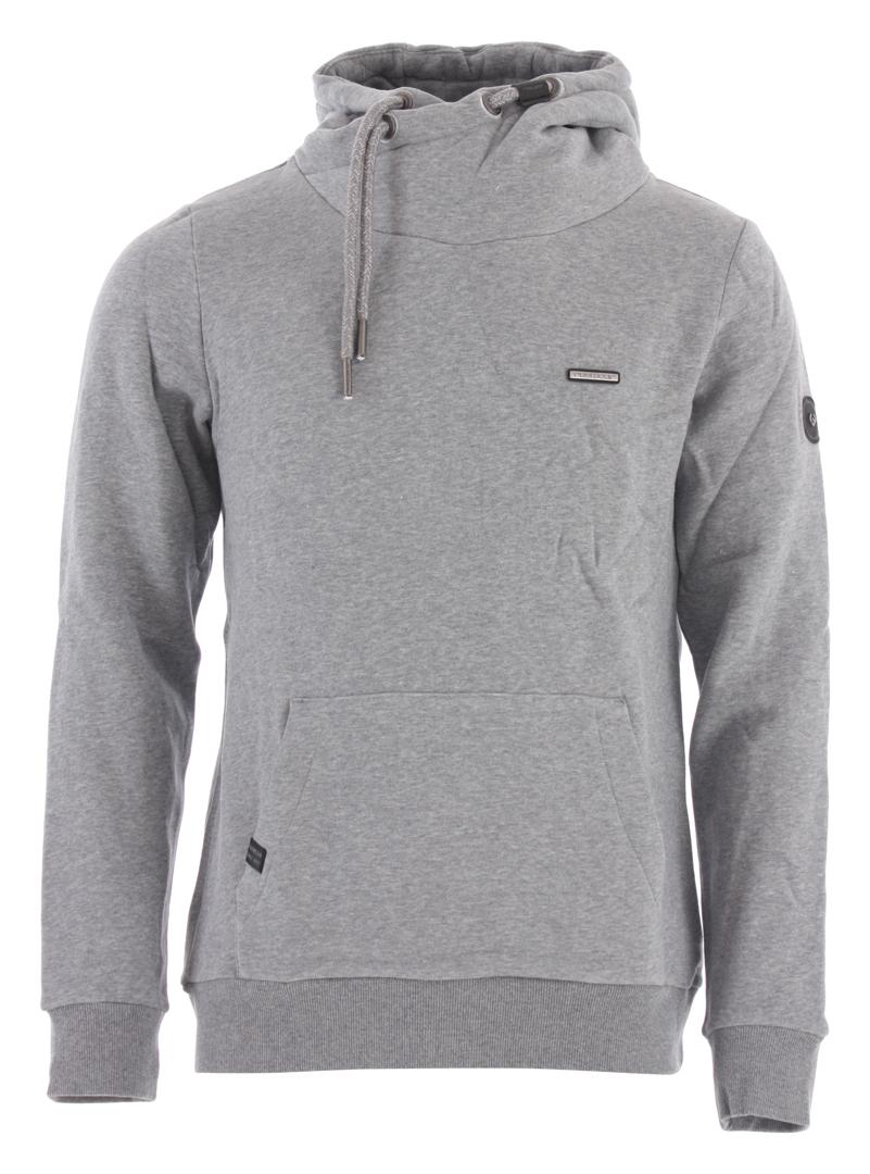 Ragwear NATE Hoodie 2020 light grey | Warehouse One