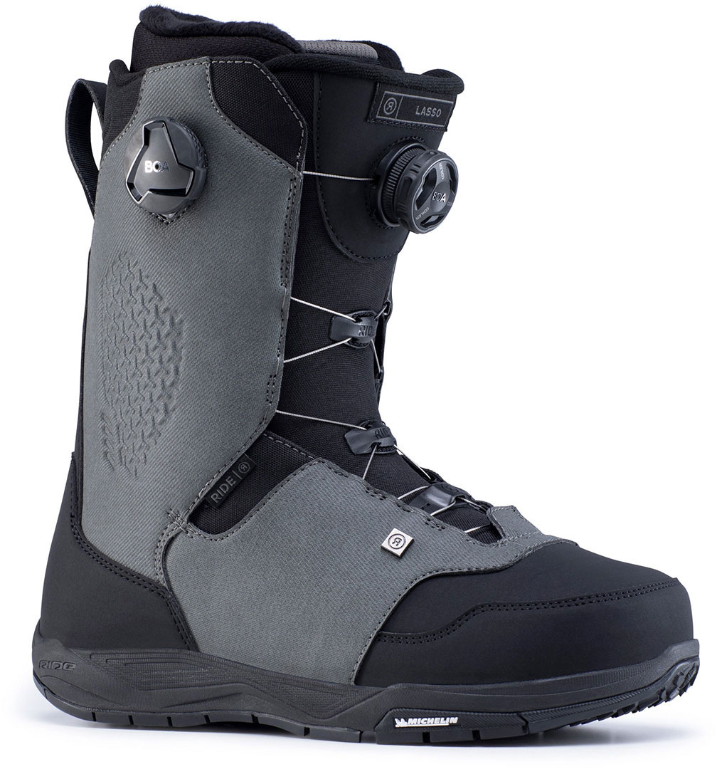 Ride LASSO Boot 2020 grey | Warehouse One