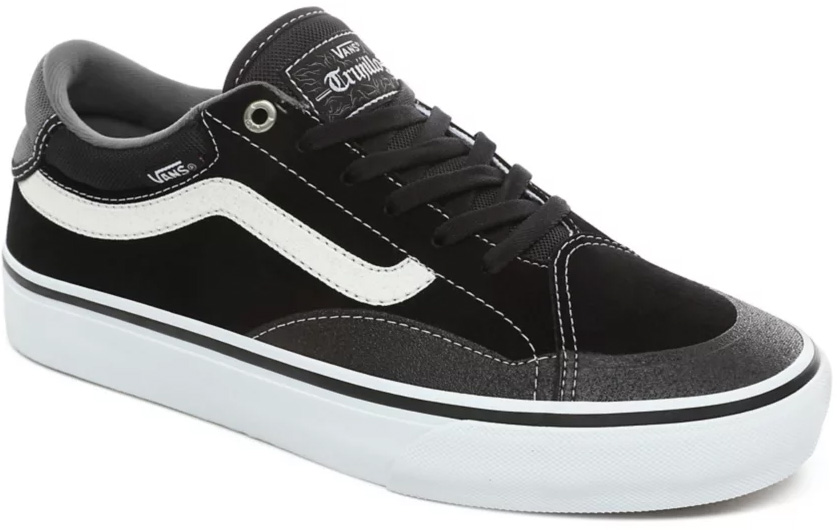Vans TNT ADVANCED PROTOTYPE Schuh 2020 blackwhite