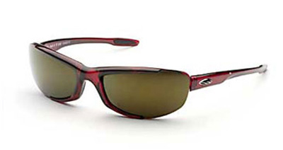 SEQUEL Sonnenbrille blood red/bronze mirror/RC36/Y68