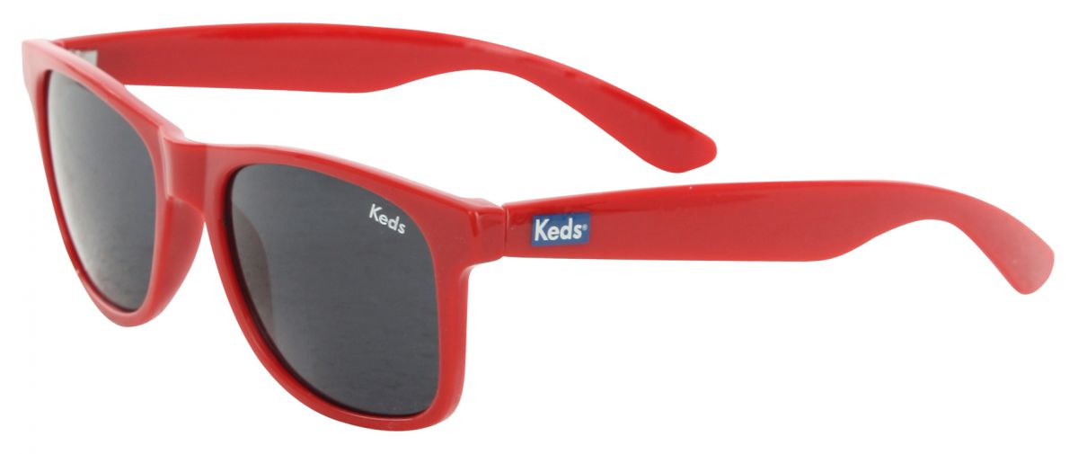 Sonnenbrille red