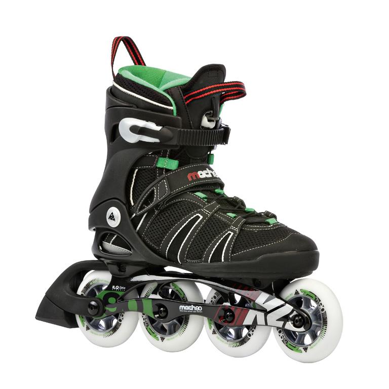 MACH 90 Inline Skate 2012