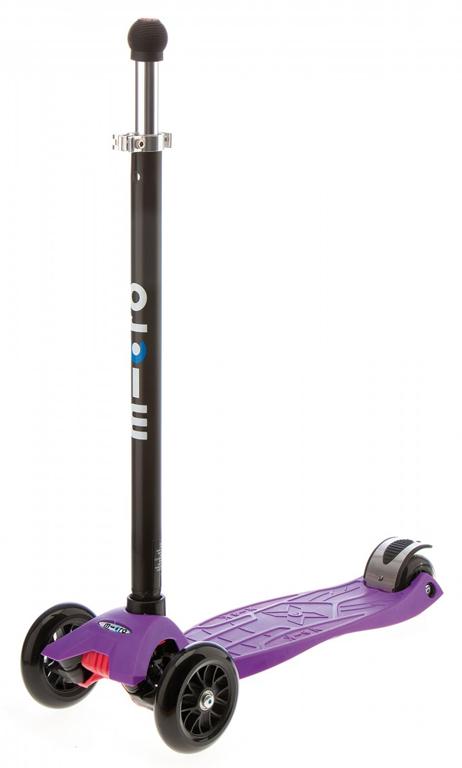micro maxi kickboard purple. Black Bedroom Furniture Sets. Home Design Ideas