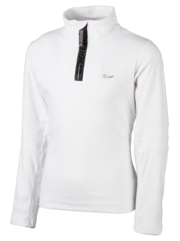 MUTE JR 1/4 Zip Fleece 2012 basic