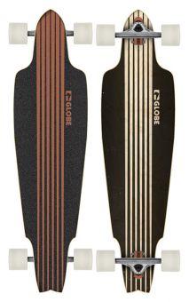 PROWLER CRUISER Longboard 2015 black