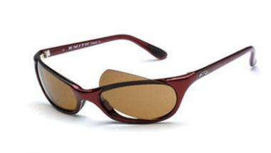TOASTER Sonnenbrille black cherry