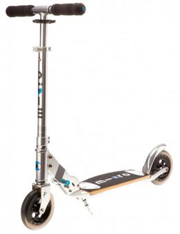 FLEX Scooter silver