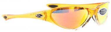 VOODOO Sonnenbrille orange fade/DO12/RC36/Y68