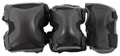 Inliner Inlineskate Protektore ROLLERBLADE SKATE GEAR JR 3 Pack Schonerset 2020