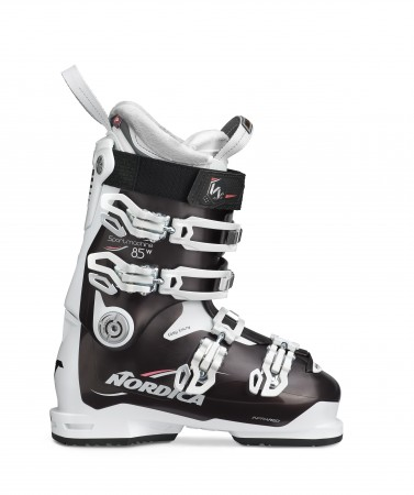 SPORTMACHINE 85 W Ski Boot 2020 black/white/pink