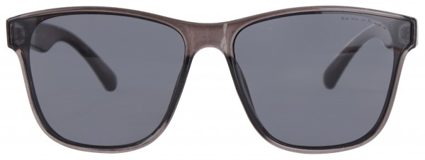 FRAMY Sonnenbrille black clear/light black