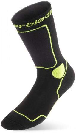 SKATE Socken 2020 black/green