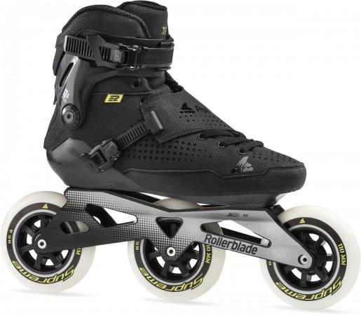 E2 110 Inline Skate 2021 black