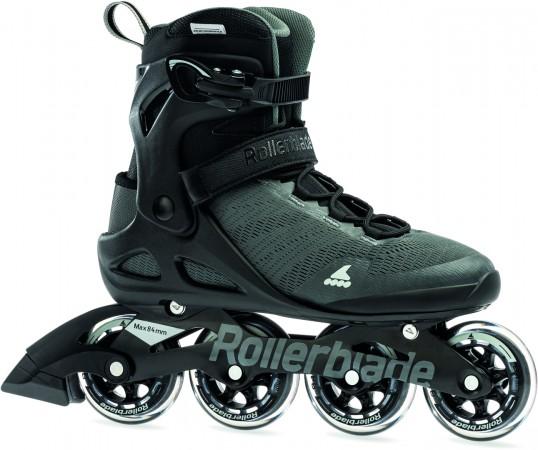 SIRIO 84 Inline Skate 2020 anthracite/black