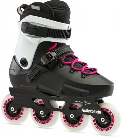 TWISTER EDGE W Inline Skate 2021 black/magenta