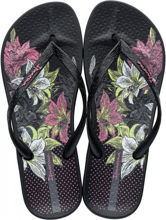 ANATOMIC TEMAS VIII Sandal 2019 black/black/pink