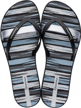 KIREI SILK IV Sandal 2019 black/silver
