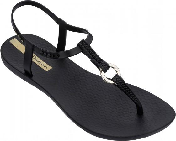 CHARM VII Sandale 2020 black/black