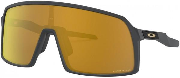 SUTRO Sonnenbrille matte carbon/prizm 24k