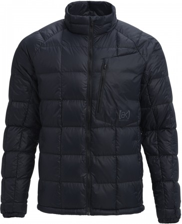 AK BK INSULATOR Jacket 2019 true black