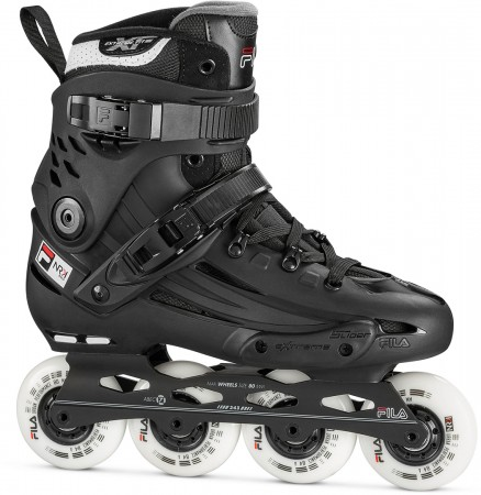 NRK PRO Inline Skate 2021 black