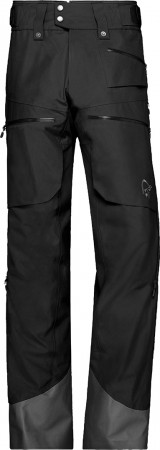 LOFOTEN GORE-TEX INSULATED Hose 2020 caviar