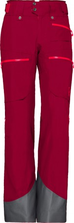 LOFOTEN GORE-TEX INSULATED Pants 2020 rhubarb