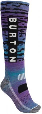 WOMEN PERFORMANCE MIDWEIGHT Socken 2022 throwback